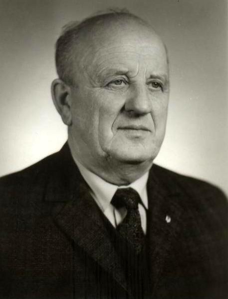 Mieczyslaw Kiszka 1978