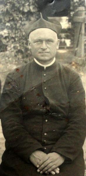 ks. Baczkowski